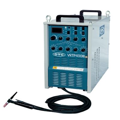 逆变直流脉冲TIG弧焊机VRTP400(S-3)